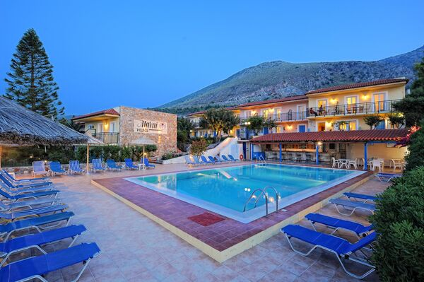 Holidays at Marni Village Hotel in Koutouloufari, Hersonissos