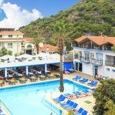 Akdeniz Beach Hotel Picture 6