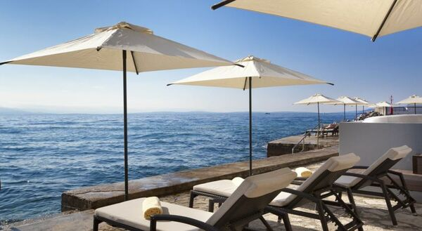Holidays at Remisens Revital Hotel Kristal in Opatija, Croatia