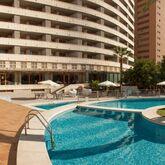 Holidays at Primavera Park Aparthotel in Benidorm, Costa Blanca