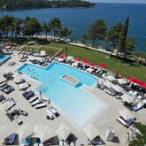 Holidays at Laguna Parentium Hotel in Porec, Croatia