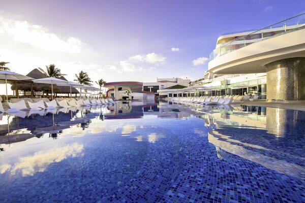 Holidays at Temptation Cancun Resort - Adults Only in Cancun, Mexico