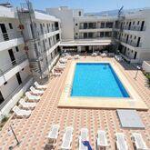Holidays at Santa Marina Aparthotel in Kos Town, Kos