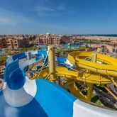 Holidays at Aqua Blu Hurghada in Safaga Road, Hurghada