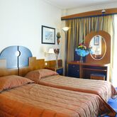 Holidays at Palmyra Beach Hotel in Glyfada Athens, Greece