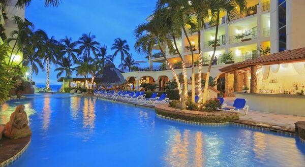 Holidays at Playa Los Arcos Hotel Beach Resort and Spa in Puerto Vallarta, Puerto Vallarta