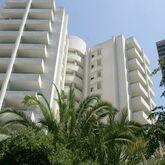 Las Torres Apartments Picture 0
