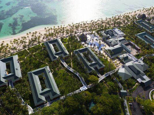 Holidays at Barcelo Bavaro Beach Hotel in Playa Bavaro, Dominican Republic
