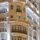 Holidays at Melia Plaza Hotel in Valencia, Costa del Azahar