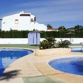 Holidays at Puerta Del Sol Apartments in Calpe, Costa Blanca