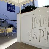 Els Pins Hotel Picture 2