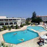 Niriides Beach Hotel Picture 2