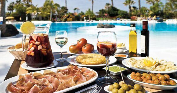 Holidays at Parque Santiago III & IV in Playa de las Americas, Tenerife