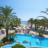 Holidays at Hipotels Dunas Aparthotel in Cala Millor, Majorca