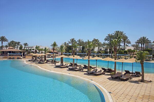 Holidays at Sultan Garden Resort in Sharks Bay, Sharm el Sheikh