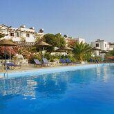 Holidays at Rivari Hotel & Studios in Kamari, Santorini