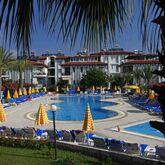 Sunlight Garden Hotel Picture 8