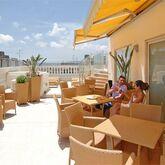 Holidays at Osborne Hotel in Valletta, Malta