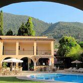 Holidays at Annaliza Aparthotel in Ipsos, Corfu