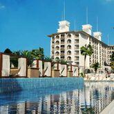 Quattro Beach Spa and Resort Picture 3