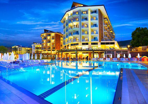 Holidays at Ramada Resort by Wyndham Kusadasi & Golf in Kusadasi, Bodrum Region