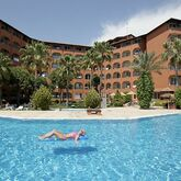 Club Turtas Beach Hotel Picture 2