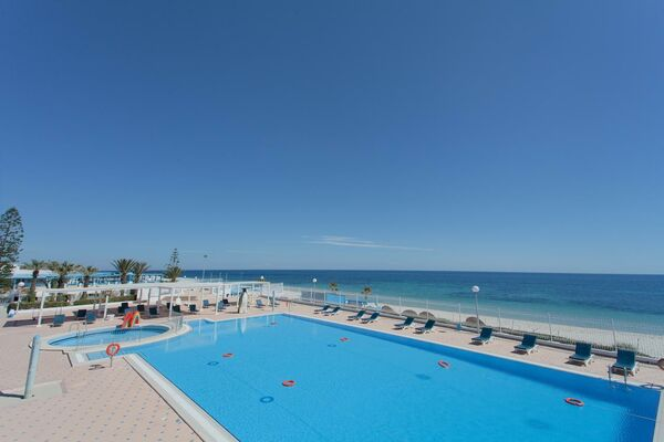 Holidays at El Mouradi Club Selima Hotel in Port el Kantaoui, Tunisia