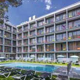 GHT Sa Riera Hotel Picture 0