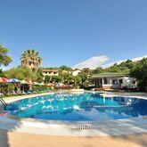 Holidays at Mr&Mrs White Corfu in Acharavi, Corfu