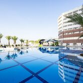 Holidays at Orange County Resort Hotel in Okurcalar, Antalya Region