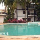 Holidays at Palm Resort Goa Hotel in Calangute, India