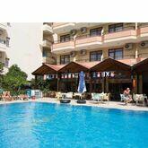 Holidays at Miray Hotel in Alanya, Antalya Region