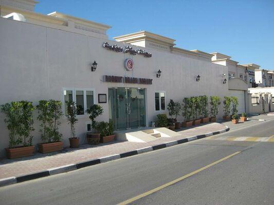 Holidays at Regent Beach Resort Jumeirah Hotel in Jumeirah Beach, Dubai