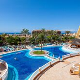 Holidays at Hotel Chatur Playa Real in Costa Adeje, Tenerife