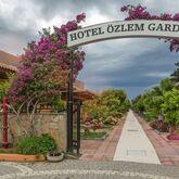 Ozlem Garden Hotel Picture 2