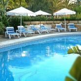 Holidays at Prince Park Hotel in Benidorm, Costa Blanca