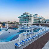 Holidays at Sensitive Premium Resort And Spa in Bogazkent, Belek