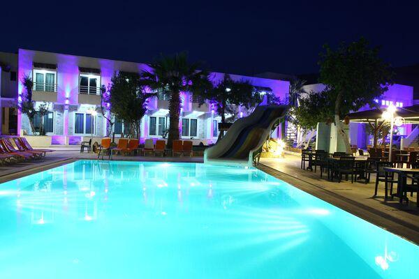 Holidays at Delfi Hotel and Spa in Bodrum, Bodrum Region