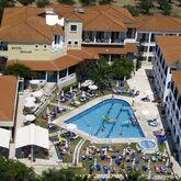 Pallas Hotel Picture 0