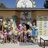 Club Turtas Beach Hotel Picture 10