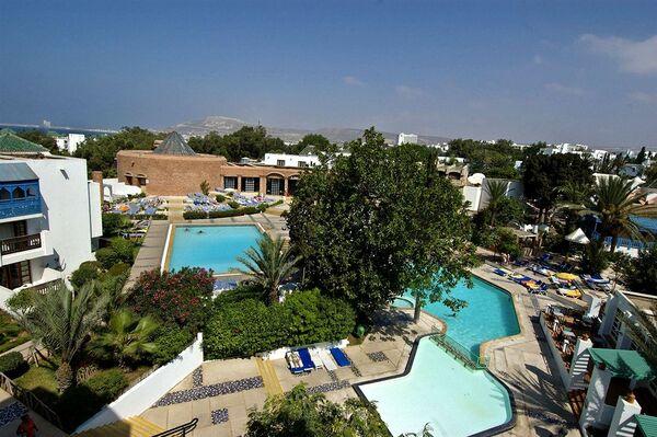 Holidays at El Pueblo Tamlelt Hotel in Agadir, Morocco