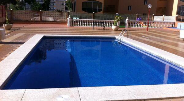 Holidays at Loix Mar Apartments in Benidorm, Costa Blanca