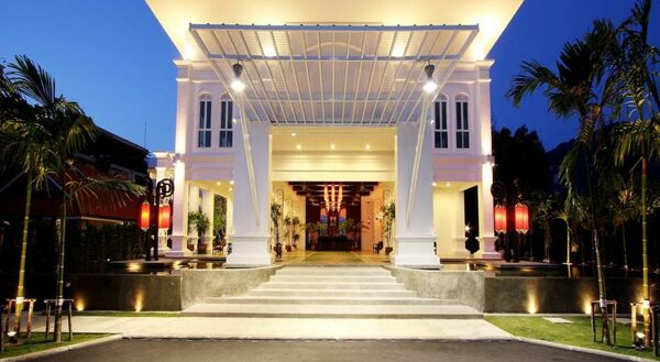 Holidays at Old Phuket Boutique Hotel in Phuket Karon Beach, Phuket