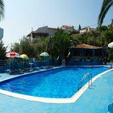 Holidays at Nicholas Studios & Apartments in Megali Amos, Skiathos