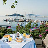 Holidays at Alkyon Hotel in Skiathos Town, Skiathos