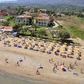 Vantaris Beach Hotel Picture 14