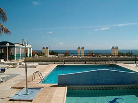 Holidays at Green Ocean Apartments in Playa del Ingles, Gran Canaria