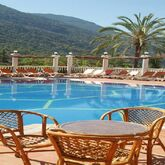 Holidays at Smartline Flamingo Hotel in Olu Deniz, Dalaman Region