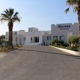Delfina Beach Resort Hotel Picture 10