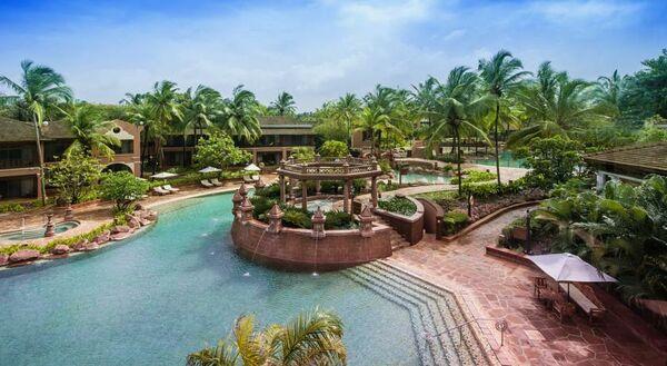 Holidays at Park Hyatt Goa Resort & Spa Hotel in Goa, India